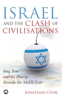 Jonathan Cook: Clash of Civilisations