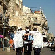 Scenes from Jerusalem
