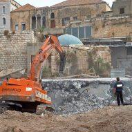 Nazareth under Siege