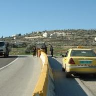 Apartheid roads