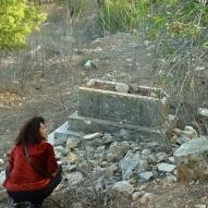 Yassin cemetery
