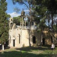 Malul church