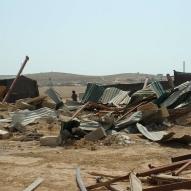 Naqab destroyed