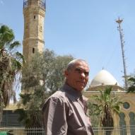 Beersheva mosque