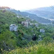 Lifta valley