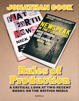 Rules of Production by Jonathan Cook