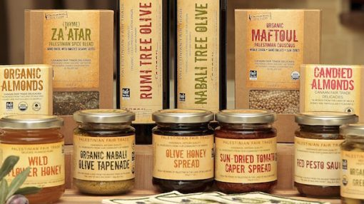 Canaan Fair Trade's range of products keeps on growing